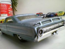my 64 Galaxie .03 by KeepItMetall