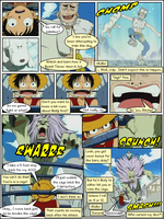 One Piece: Grand Line 3.5-133 by DragonTrainer13