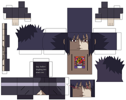 new sasuke alt by hollowkingking