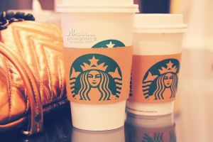 starbucks 6 by amirajuli