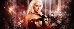 Maryse Temptation by LilSaintJA