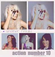 Action number 10 by endlessfortune