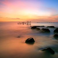 Another side of Ampenan by Rnd-ang