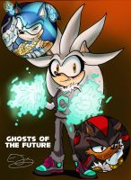 Ghosts Of The Future (Coloured) by leonarstist06