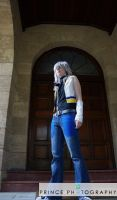 Riku - Tower by ShadowsMask