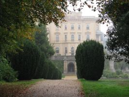 Osborne House by Karkit