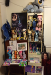 Poni Plush / Art Collection May 2015 by FiMStargazer