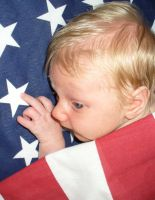 american baby 2 by SwtCreations