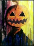 Pumpheads by Grievera