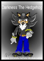 Darkness .:contest:. by shadowthelostone