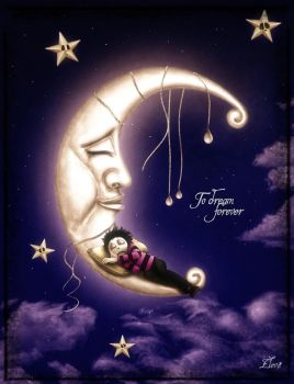 To dream forever by Elevit