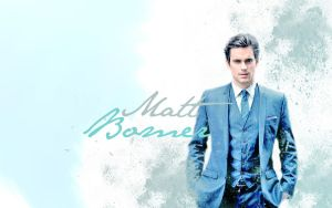 Matt by MayaSPN