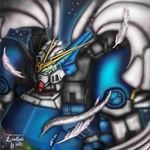 Wing Zero - Endless Waltz by The-Revered-Dragon