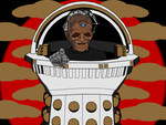 Doctor Who: Time War 2 by TheLastGherkin