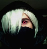 Hey look it's my first cosplay ~ WIP~ by ElfCaller