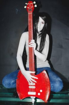 Oh Marceline why you so mean by SheraRut