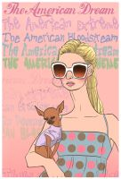 The American Dream by asunder