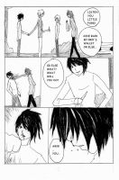 Jeff the killer story (manga) - page 12 by mio-san13