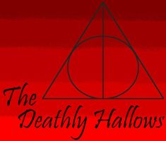 The Deathly Hallows by nanagwong