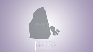 Embrace Your Destiny by ChingyPants
