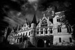 Dark Palace by doomed-forever