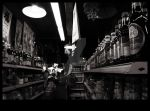 chinese grocery by semi-nomadic