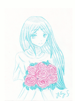 Roses by Aria-Melodie