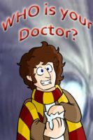 Doctor Who Tom Baker by Pembroke