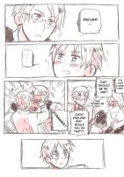 USUK comic: kiss p1 by kaguya-lamperouge