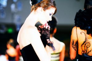 Harry Robles Fashion Show by islandtalker