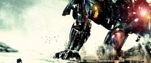 Pacific Rim Banner by Trevinoss97