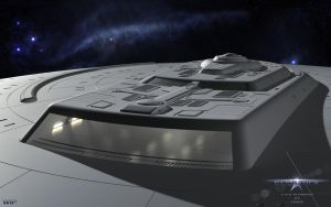 Star Trek Uss Eldridge Wip 06 by vnm51