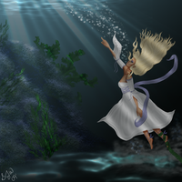 My Phobia : Aquaphobia by Stepherbell