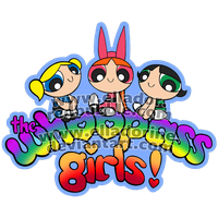 The Whoopass Girls! by Elladorine
