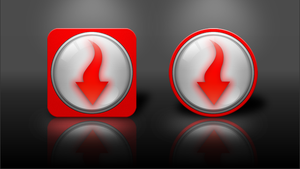 icons Speed Downloader by Luigi-iMac