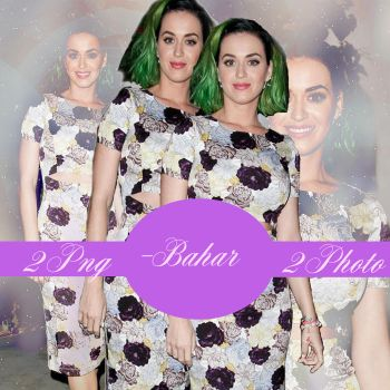 Katy Perry Pack by BaharErdogan