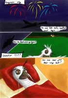 Lord Shen - The White Phoenix - page 1 by VulcanVet