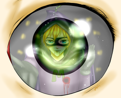 Mysterion ! by N-Lilix