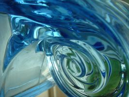 swirl of glass_by DesignDivala by Designdivala
