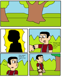 Humans in Bugville pag. 1 by MarcosLucky96