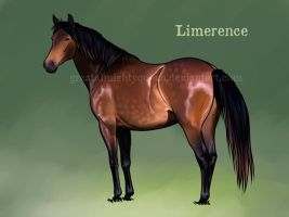 HARPG: Limerence by Greatalmightyqueen
