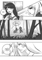 Only Human - Chapter 1 - Page 17 by ohparapraxia