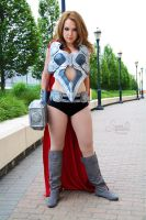 FemThor I by EnchantedCupcake