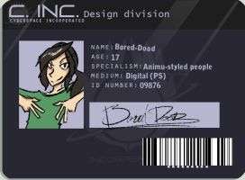 Concept Wars ID by Bored-dood