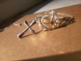 A Cross And A Ring by Duchesse2
