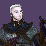 Khadgar by hclark