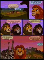 The First King, page 44 by HydraCarina