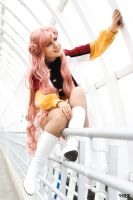 Euphemia: Light in my soul by Afemera