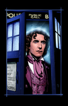 8th Doctor by GerryKissell