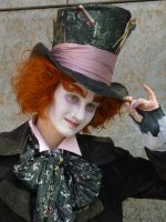 LBM - Mad Hatter by noot